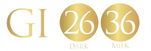 GI26&36 低GIプレミアムベルギーチョコレート公式サイト